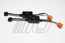 Обманный блок Optima Premium CAN-BUS для автомобильных светодиодных ламп H7