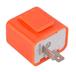Реле поворотников для светодиодных ламп 2Pin Flasher