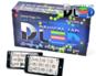 Штатные дневные ходовые огни ВАЗ 2110-2115 в ПТФ DLed DRL-142 S-Flux 2x2w