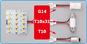 Светодиодная лампа C5W 31мм – IPF LED Plate 7000K