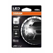 Светодиодная лампа C5W 31мм – OSRAM LED Premium Cool White 6000K Белые