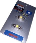 Светодиодная лампа C5W 31мм - SHO-ME C5W - PRO 1031 - 3W Белая