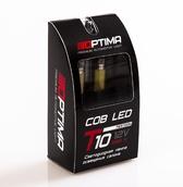 Светодиодная лампа C5W 41 мм - Optima Premium 1 COB 1.5W Purple 25000K