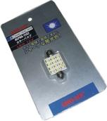 Светодиодная лампа C5W 41мм - SHO-ME C5W - ALPHA 1142 - 4W Белая