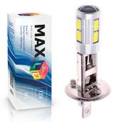Светодиодная лампа H1 - Max-Road 10Led + Линза 4Вт