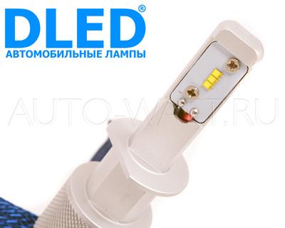 Светодиодная лампа H1 - SMART3 40Вт
