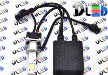 Светодиодная лампа H3 - 2 CREE 20Вт DLED