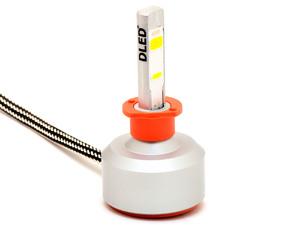 Светодиодная лампа H1 - Sparkle 3 40Вт DLED
