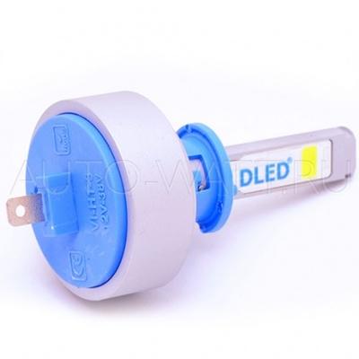 Светодиодная лампа H1 - Sparkle 36Вт DLED