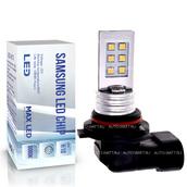 Светодиодная лампа H10 - 12 SAMSUNG 12Вт DLED