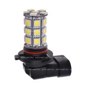 Светодиодная лампа H10 - 27 SMD5050 6.48Вт DLED