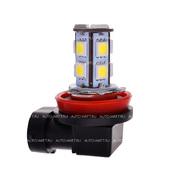 Светодиодная лампа H11 - 13 SMD5050 3.12Вт