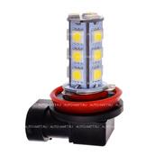 Светодиодная лампа H11 - 18 SMD5050 4.32Вт