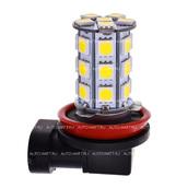 Светодиодная лампа H11 - 27 SMD5050 6.48Вт