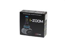 Светодиодная лампа H8 - Optima LED i-ZOOM 5100K Белая