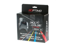 Светодиодная лампа H11 - Optima Multi Color Ultra