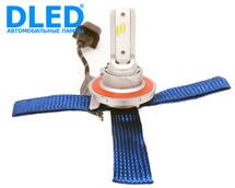 Светодиодная лампа HB5 9007 - SMART3 40Вт