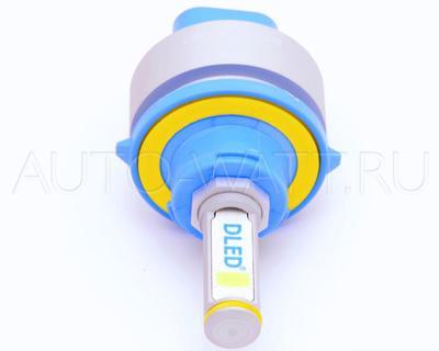Светодиодная лампа H13 - Sparkle 3 40Вт DLED