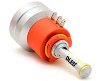Светодиодная лампа H15 - Sparkle 3 40Вт DLED