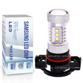 Светодиодная лампа H16 PSX24W - Max-Samsung Chip Линза 15Вт
