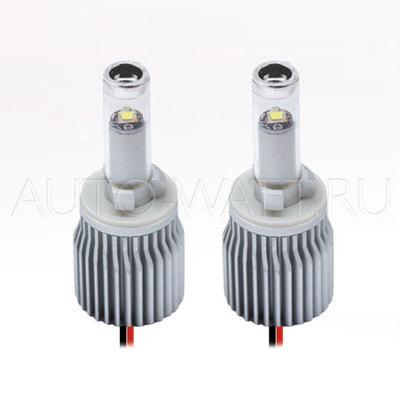 Светодиодная лампа H27 - 5500K 9Вт MTF