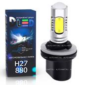 Светодиодная лампа H27 880 - 5 High-Power Линза 7.5Вт