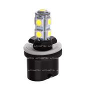 Светодиодная лампа H27 880 - 9 SMD5050 2.16Вт