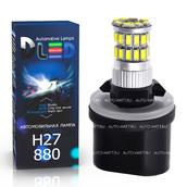 Светодиодная лампа H27 880 - 36 SMD3014 3.6Вт DLED