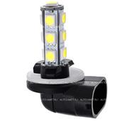 Светодиодная лампа H27 881 - 13 SMD5050 3.16Вт DLED