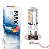 Светодиодная лампа H3 - Max-Road 12Led 6Вт Белая