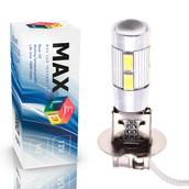 Светодиодная лампа H3 - Max-Road 10Led + Линза 4Вт
