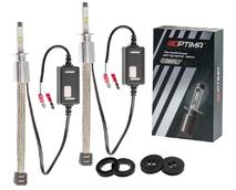 Светодиодная лампа H3 - Optima Led Premium Cobalt 4800K Белая