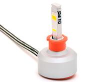 Светодиодная лампа H3 - Sparkle 3 40Вт DLED