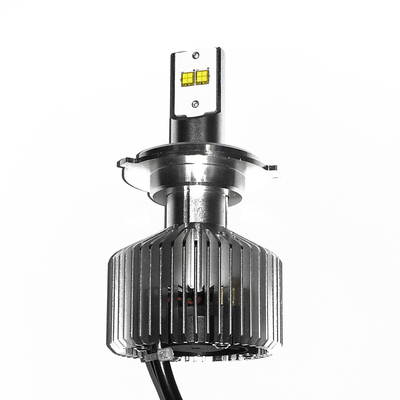 Светодиодная лампа H4 - Philips Chip 8Led 45Вт