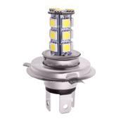 Светодиодная лампа H4 - 18 SMD5050 4.32Вт DLED