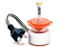 Светодиодная лампа H4 - H/L Sparkle 3 40Вт