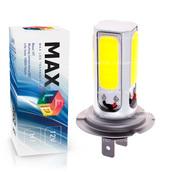 Светодиодная лампа H7 - Max-COB 4 Led 8Вт