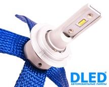 Светодиодная лампа H7 - SMART3 35Вт DLED