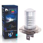 Светодиодная лампа H7 - 1 CREE 5Вт DLED
