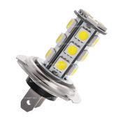 Светодиодная лампа H7 - 18 SMD5050 4.32Вт DLED