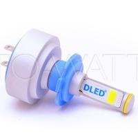 Светодиодная лампа H7 - Sparkle 36Вт DLED