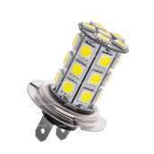 Светодиодная лампа H7 - 27 SMD5050 6.48Вт DLED