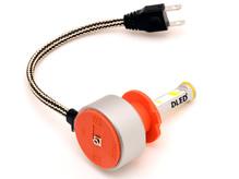 Светодиодная лампа H7 - Sparkle 3 40Вт DLED