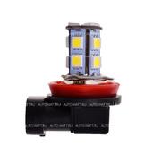 Светодиодная лампа H8 - 13 SMD5050 3.12Вт