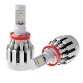 Светодиодная лампа H8 - 2 CREE HL 40Вт
