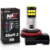 Светодиодная лампа H8 - NAX Shaft 2 15ВТ