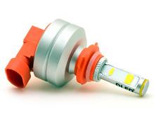 Светодиодная лампа H8 - Sparkle 3 40Вт DLED