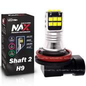 Светодиодная лампа H9 - NAX Shaft 2 15ВТ
