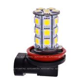 Светодиодная лампа H9 - 27 SMD5050 6.48Вт
