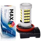 Светодиодная лампа H9 - Max-Hill 66 Led 13Вт